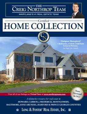 Northrop Certified Home Collection