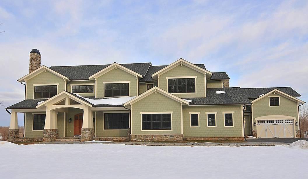5219 Sweet Meadow, Clarksville MD, Walnut Ridge, Selfridge Builders