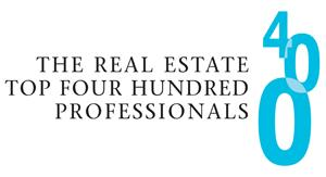 Real Estate Top 400 Logo
